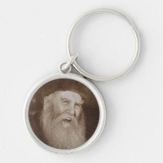 Rabbi Yosef Yitzchak Schneersohn Keychain