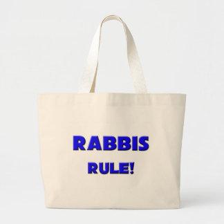 Rabbis Rule! Bags