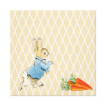 Rabbit and Friends Gallery Wrap Canvas