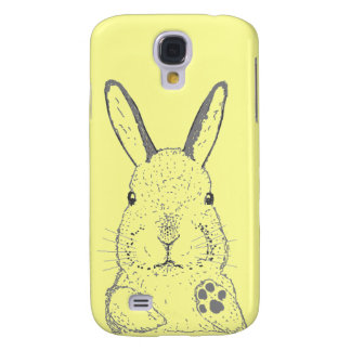 Rabbit and other designs samsung galaxy s4 cover