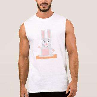 Rabbit Avatar Sleeveless Shirts