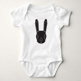 Rabbit Baby Bodysuit