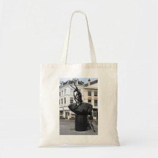 Rabbit Tote Bags