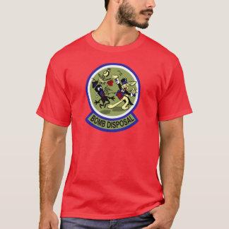 Rabbit Bomb Disposal T-Shirt