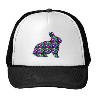 RABBIT bunny kids pet animal domesticated NVN711 Trucker Hats