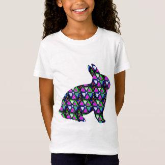 RABBIT bunny kids pet animal domesticated NVN711 T-Shirt