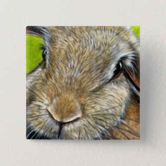 Rabbit Button