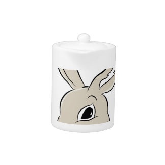 Rabbit Cartoon Character