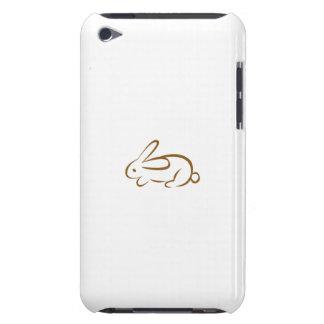 rabbit Case-Mate iPod touch case
