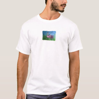 Rabbit - Chinese Sign T-Shirt
