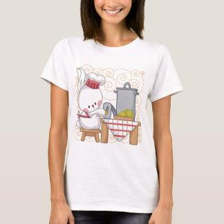 Rabbit Cook T-Shirt
