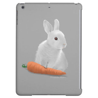 Rabbit Cover For iPad Air