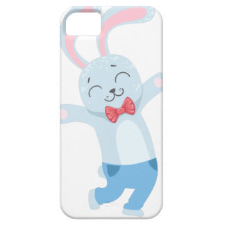Rabbit Cute Animal Character iPhone SE/5/5s Case