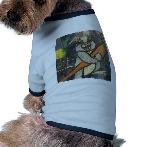 Rabbit Doggie Shirt