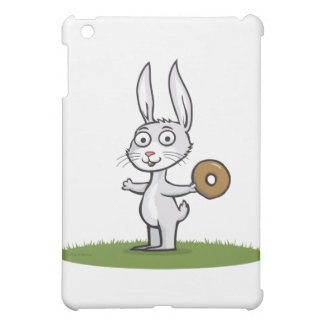 Rabbit Donuts Case For The iPad Mini