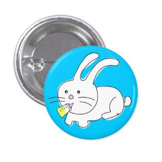 Rabbit Drink Milk Button