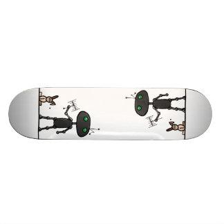 Rabbit Ears Board Skate Board