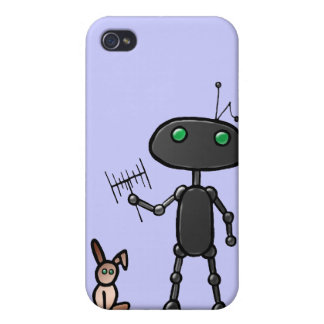 Rabbit Ears iPhone Case