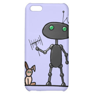 Rabbit Ears iPhone Case Case For iPhone 5C