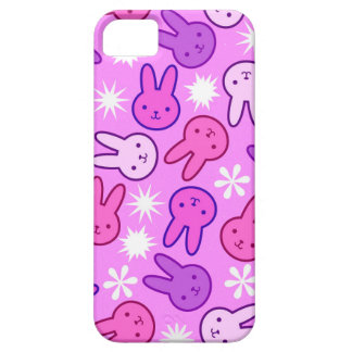 Rabbit easter iPhone SE/5/5s case