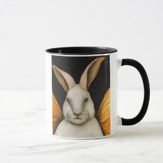 Rabbit Fairy Mug