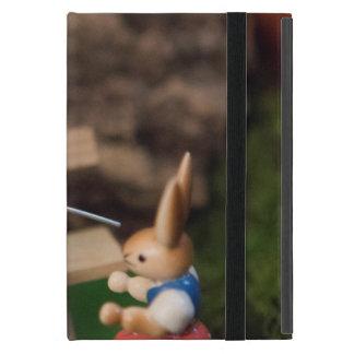 Rabbit Family Easter iPad Mini Case