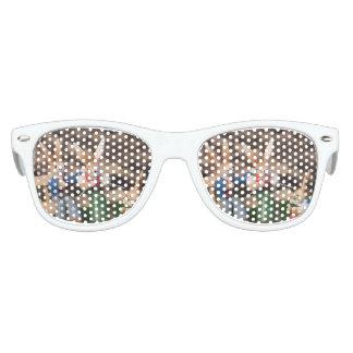 Rabbit Family Easter Kids Sunglasses