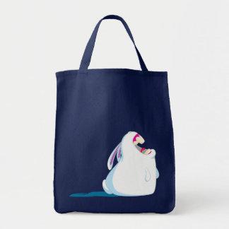 Rabbit Food Blog - Hungry Bunny Bag