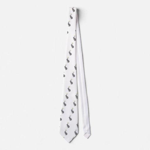 Rabbit g5 corbata personalizada