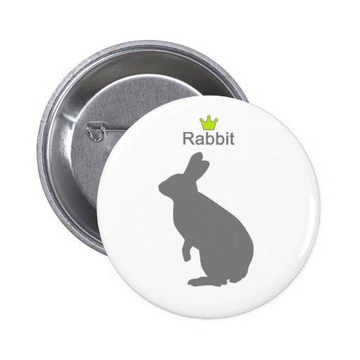 Rabbit g5 pin redondo 5 cm