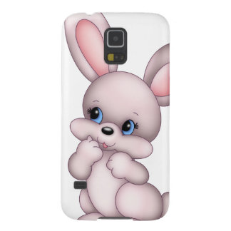 rabbit galaxy s5 cover