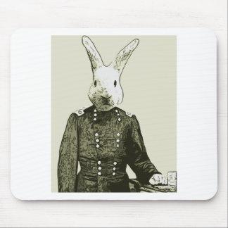 rabbit General Mousepads