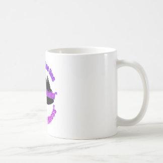 Rabbit Hobby Coffee Mug