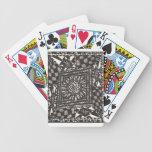 Rabbit Hole Design Bicycle Poker Deck
