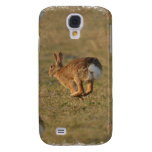 Rabbit Hopping iPhone 3G Case Galaxy S4 Cases