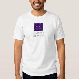 Rabbit Hunter's Fact Check T Shirt