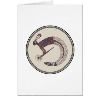 Rabbit, Image 23, Card