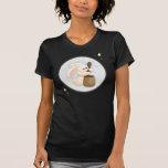 Rabbit in the Moon Tshirts