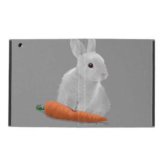 Rabbit iPad Folio Case
