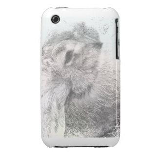 Rabbit iPhone 3 Covers