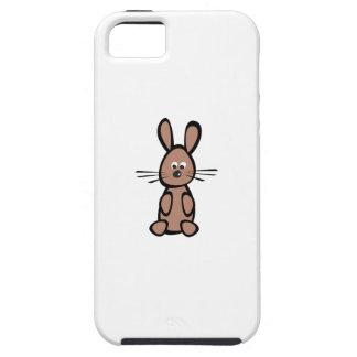 rabbit iPhone 5 fundas