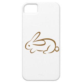 rabbit iPhone SE/5/5s case