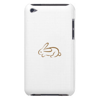 rabbit iPod touch cases