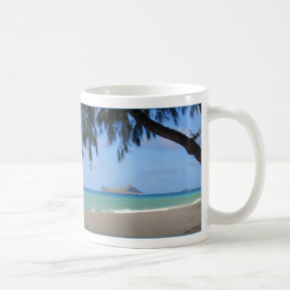 Rabbit Island Coffee Mug