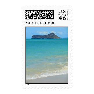 Rabbit Island Stamps