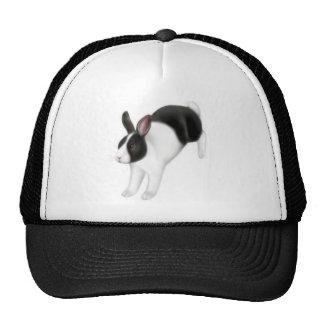 Rabbit Jumping Hat