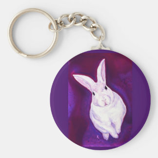 Rabbit Key Chain #2