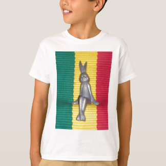 Rabbit Kingston Jamaica Glory Colors T-Shirt
