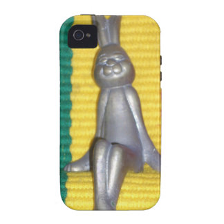 Rabbit Kingston jamaica Glory.png iPhone 4/4S Cover