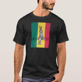 Rabbit Kingston jamaica Glory.png T-Shirt